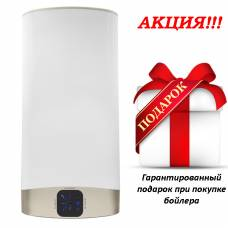 Бойлер Ariston ABS VELIS EVO PW 100 V
