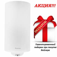 "Бойлер Ariston PRO ECO 100 V 1.8k DRY HE с ""сухим"" теном"