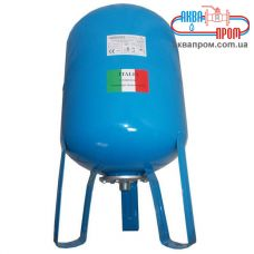 Гидроаккумулятор Watersystem WAV100 100л