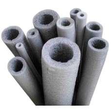 Изоляция (утеплитель) для труб из вспененного полиэтилена 2м TEPLOIZOL (ТЕПЛОИЗОЛ) 22х6 мм