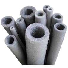 Изоляция (утеплитель) для труб из вспененного полиэтилена 2м TEPLOIZOL (ТЕПЛОИЗОЛ) 18х6 мм