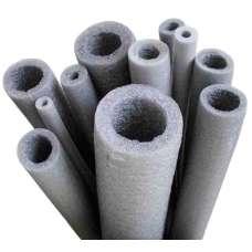 Изоляция (утеплитель) для труб из вспененного полиэтилена 2м TEPLOIZOL (ТЕПЛОИЗОЛ) 18х9 мм