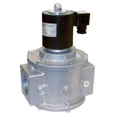 Электромагнитный клапан автоматический MADAS EVA/N.A. муфтовый Ду15 Н.О. 0,36 bar