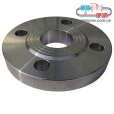 Фланец Ду 100 (114) Ру 10 из нержавеющей стали