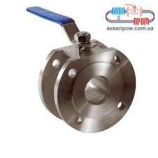 Кран шаровый фланцевый моноблочный Ду 100 нж сталь AISI 304