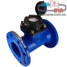 Счетчик воды ирригационный Powogaz WI-125-02 Ду 125