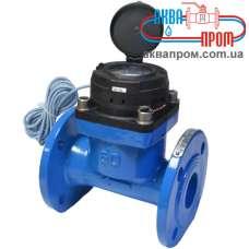 Счетчик воды ирригационный Powogaz WI-100-02 NK с импульсным выходом Ду 100