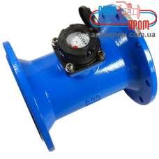 Счетчик воды ирригационный Powogaz WI-250-02 Ду 250