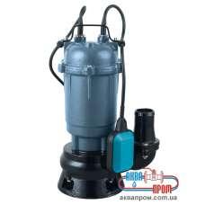 Дренажно-фекальный насос Насосы+Оборудование WQD 8-16-1,1F