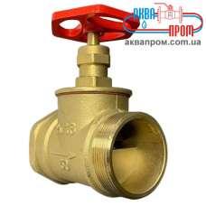 Кран (вентиль) пожарный 1б1р Ду 50 ВН
