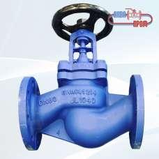 Вентиль (клапан) запорный сильфонный ARI-Faba Plus Ру 40 Ду 15